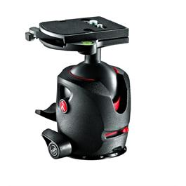 Manfrotto MH057M0-RC4 Magnesium Ball Head with RC4 Quick Release thumbnail
