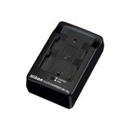 Nikon MH-18a (MH18a) Quick Battery Charger thumbnail