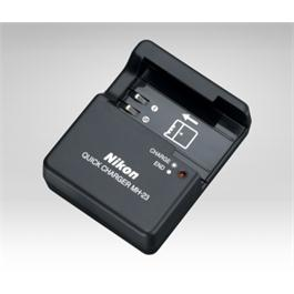 Nikon MH-23 Charger for EN-EL9  thumbnail