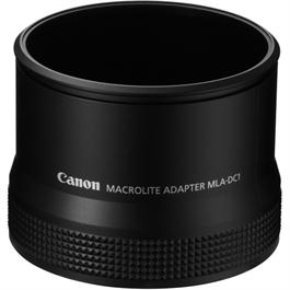 Canon MLA-DC1 Macro Light Adapter For G1 X thumbnail