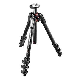 Manfrotto 055 4 Section Carbon Fibre Tripod thumbnail