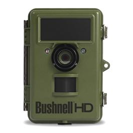 Bushnell 14MP NatureView Trail Cam HD with Live View No Glow (Green) thumbnail