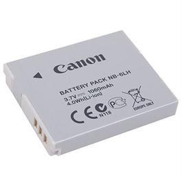 Canon NB-6LH Battery thumbnail