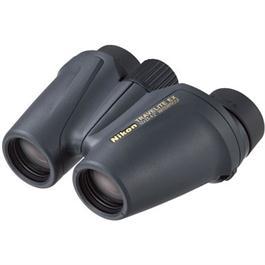 Nikon Travelite EX 12x25 Waterproof Binoculars thumbnail