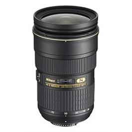 Nikon AF-S Nikkor 24-70mm f/2.8G ED Standard Zoom Lens thumbnail