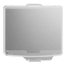 Nikon BM-8 LCD Monitor Cover for D300 thumbnail