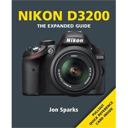 GMC Nikon D3200 The Expanded Guide thumbnail