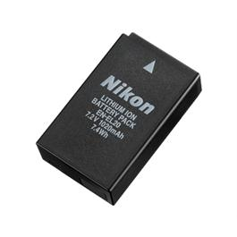 Nikon EN-EL20 rechargebale lithium ion Battery thumbnail