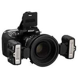Nikon SB R1 Speedlight Close-Up Remote Kit thumbnail