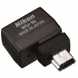 Nikon WU-1b Wireless Mobile Adapter thumbnail