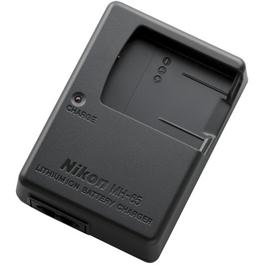Nikon MH-65 Battery Charger thumbnail