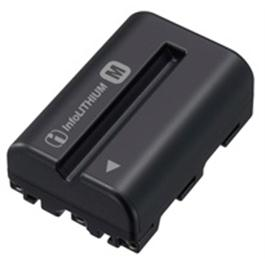 NP-FM500H Battery for sony alpha DSLR cameras thumbnail