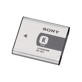 NP-BN1 Battery for Sony W310-W380 TX5/TX7 thumbnail