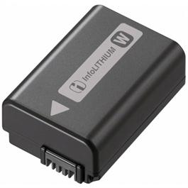 NP-FW50 sony rechargeable battery
