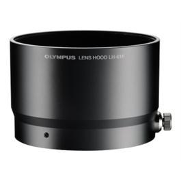 Olympus LH-61F Lens Hood Black thumbnail