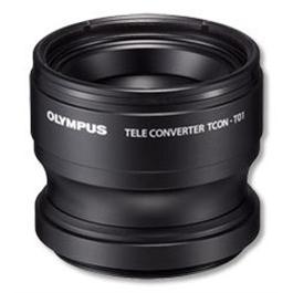 Olympus TCON-T01 1.7x Tele converter for TG-1 thumbnail