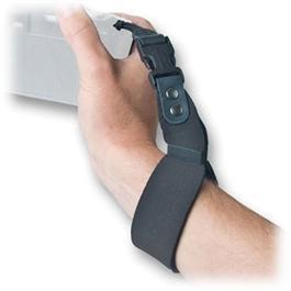 Optech Neoprene Wrist Strap Black thumbnail