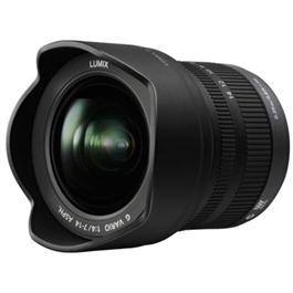 Panasonic Lumix G Vario 7-14mm lens f/4.0 Aspherical Thumbnail Image 0