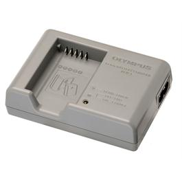 Olympus BCN-1 Lithium-Ion Battery Charger for BLN-1  thumbnail