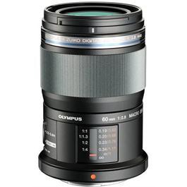 Olympus M.Zuiko Digital ED 60mm f/2.8 Macro Lens thumbnail