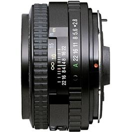 SMC Pentax-FA 645 75mm f/2.8 Medium Format Lens thumbnail