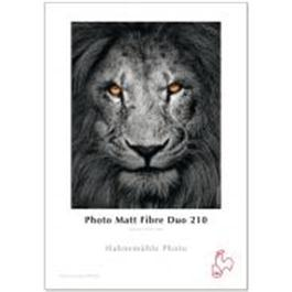 Hahnemuehle A4 Photo Matt Fibre Duo 210gsm 25 Sheets thumbnail