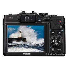 Canon Powershot G16 Thumbnail Image 2