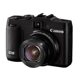 Canon Powershot G16 Thumbnail Image 0