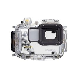 Canon WP DC45 Waterproof Case for D20 thumbnail