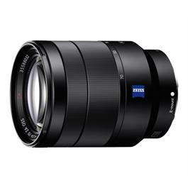 Sony FE 24-70mm lens F4 Zeiss Telephoto zoom Lens  OSS