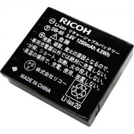 Ricoh DB-65 Lithium Ion Battery for GRD IV & GR thumbnail