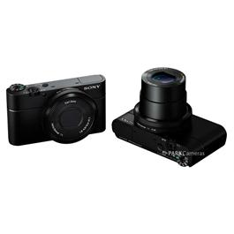 Sony DSC RX100 Compact Digital Camera Thumbnail Image 1