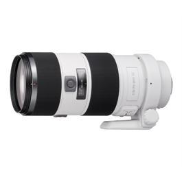 Sony A-Mount 70-200mm Lens F2.8 G SSM II thumbnail