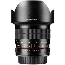 Samyang 10mm f/2.8 ED Lens - Canon EF fit thumbnail