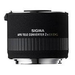 APO 2x EX DG Teleconverter - Sigma Fit thumbnail