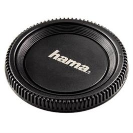 Hama SLR Body Cap - Four/Thirds Fit thumbnail