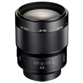 Sony A-Mount135mm Lens f/1.8 ZASonnar T*  thumbnail