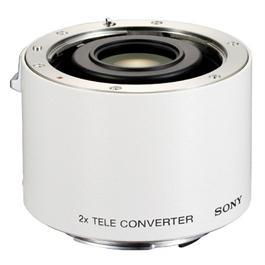 Sony A-Mount 20 TC 2x Teleconverter thumbnail