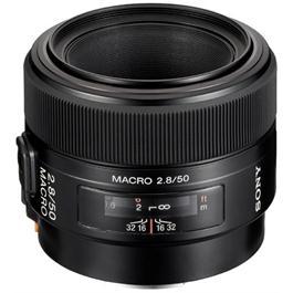 Sony 50mm f/2.8 Macro thumbnail