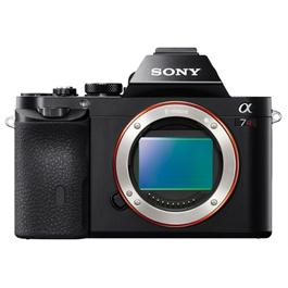 Sony a7R Mirrorless Digital Camera Body