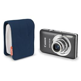 Manfrotto Stile Plus Piccolo 1 Camera Pouch - Blue thumbnail