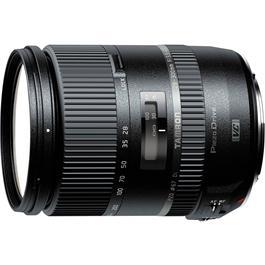 Tamron 28-300mm f/3.5-6.3 Di VC PZD Lens - Canon fit thumbnail