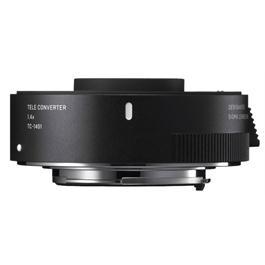 Sigma 1.4x Tele Converter TC-1401 Lens - Canon Fit thumbnail