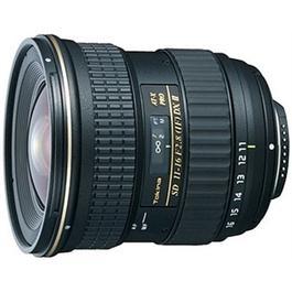 Tokina AT-X 116 PRO DX-II 11-16mm f/2.8 Zoom Lens - Nikon F Mount thumbnail