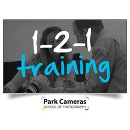 Park Cameras Cameras 1-2-1 Training, tailor made to the individual - LONDON thumbnail