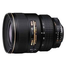 Nikon AF-S Zoom-Nikkor 17-35mm f/2.8D IF-ED Wide Angle Lens thumbnail