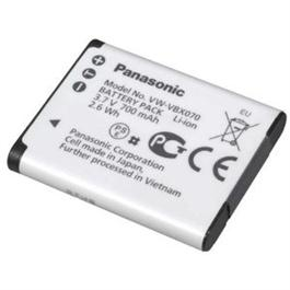 Panasonic VW-VBX070E Li-Ion Battery thumbnail