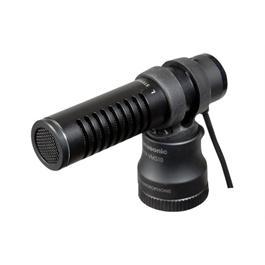 Panasonic VW-VMS10 Stereo Microphone thumbnail