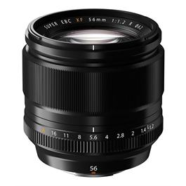 Fujifilm XF 56mm f1.2 R Short Telephoto Lens thumbnail