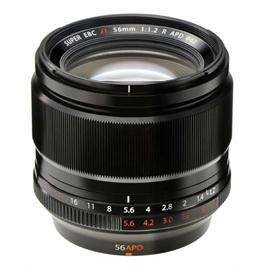 Fujifilm XF 56mm f1.2 R APD Short Telephoto Lens thumbnail